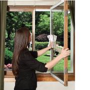 Slide-n-Swing-Slider Window Cleaning