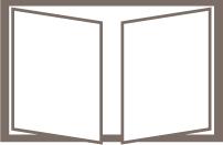 Slide-n-Swing Window