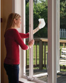 Cleaning Casement Windows
