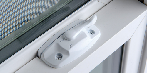 Window SecureEZ Hardware