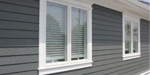 Home siding should be maintained