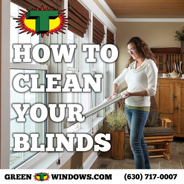 how to clean window blinds tips for aluminum wood and. Black Bedroom Furniture Sets. Home Design Ideas